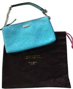 Kate Spade Leather Byrd Shoulder Bag