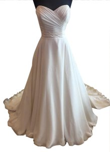 Justin Alexander Justin Alexander 8502 Wedding Dress
