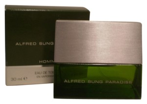 Alfred Sung Men's Paradise 30 ml