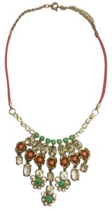 J.Crew J. Crew Rhinestone Necklace