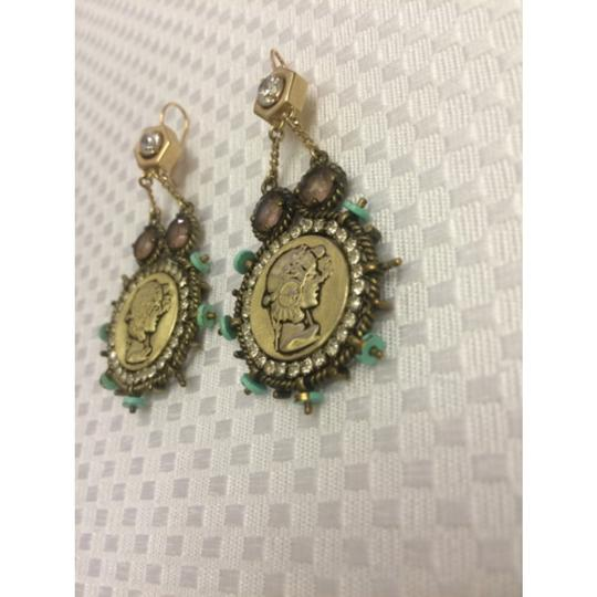 Juicy Couture Juicy Couture Earrings Image 1