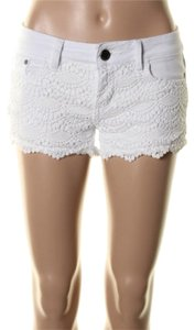 Hot Kiss Mini/Short Shorts