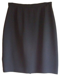 Casual Corner Skirt Black