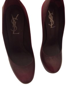 Authentic ysl tribute very great price in great condition like new i added the grip on the bottom recently Platforms