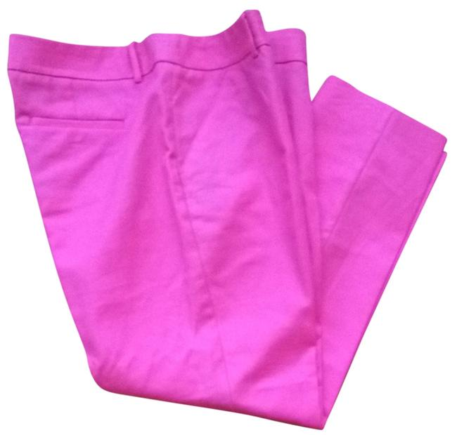 Preload https://item4.tradesy.com/images/merona-bright-pink-fit-2-capris-size-14-l-34-718198-0-0.jpg?width=400&height=650