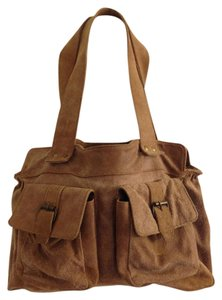 Urban Outfitters Leather Shoulder Bag