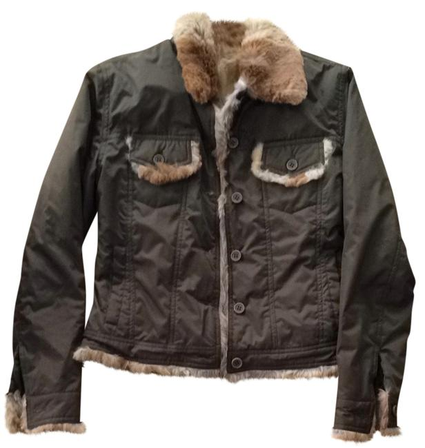 Other Forest Green Jacket