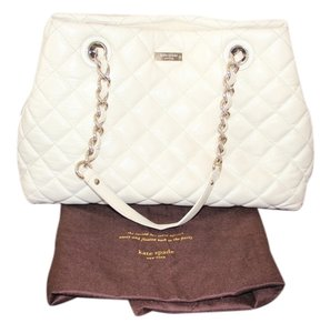 Kate Spade Quilted Shoulder Bag