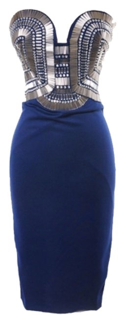 Preload https://img-static.tradesy.com/item/7183693/navy-blue-knee-length-formal-dress-size-8-m-0-0-650-650.jpg