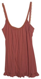 Ruby Sky Top Brown