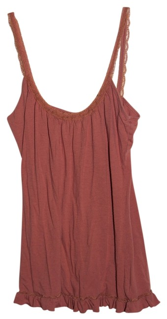 Preload https://item2.tradesy.com/images/brown-tank-topcami-size-12-l-718371-0-0.jpg?width=400&height=650