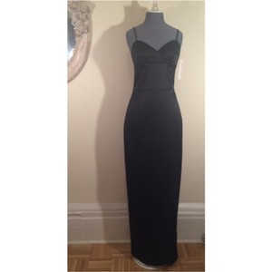 Oleg Cassini Black Dress