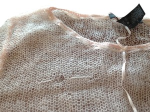 Express Like New Mohair Sweater