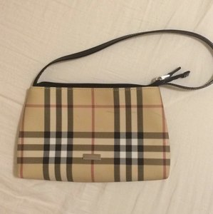Burberry London Wristlet
