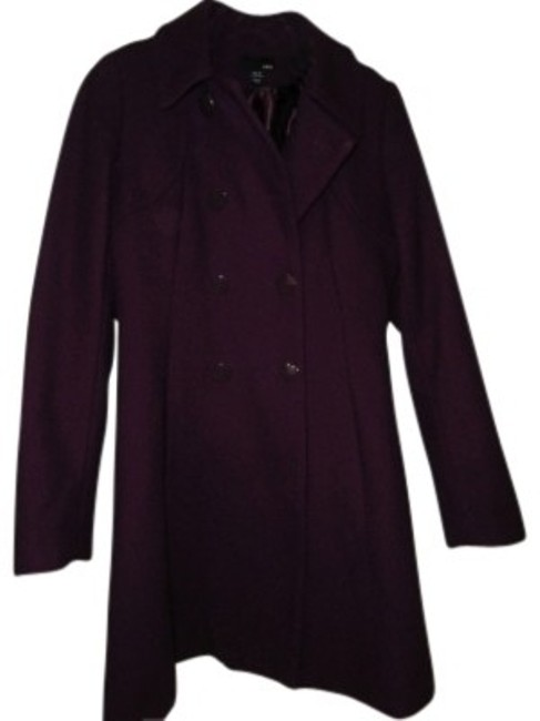 Preload https://item3.tradesy.com/images/h-and-m-purple-classic-double-breasted-pea-coat-size-6-s-7187-0-0.jpg?width=400&height=650