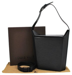Louis Vuitton Sac Seau (extra Shoulder Bag