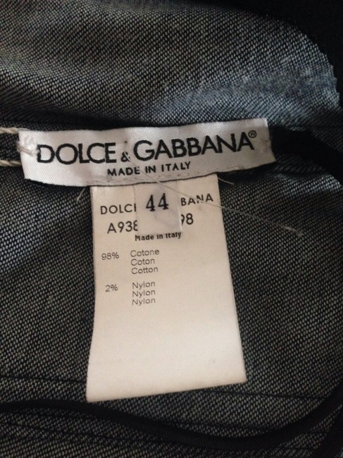 Dolce&Gabbana Top Blue