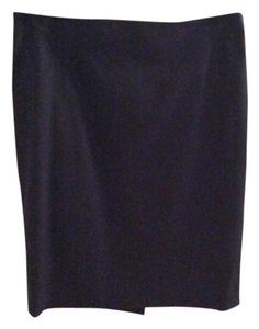 Ann Taylor Skirt Navy