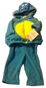 Carter's New W/Tags TODDLER-2-Peice Outfit w/Hood-SIZE 18 MONTHS-Retail $38.00