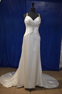 Impression Bridal 2961 Wedding Dress