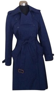 Other Vintage Trench Trechcoat Barbaralee Madmen Coat