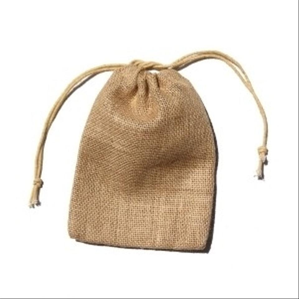Wedding Gift Pouches: Burlap Bags Jute Gift Pouches For Wedding Gift Packaging