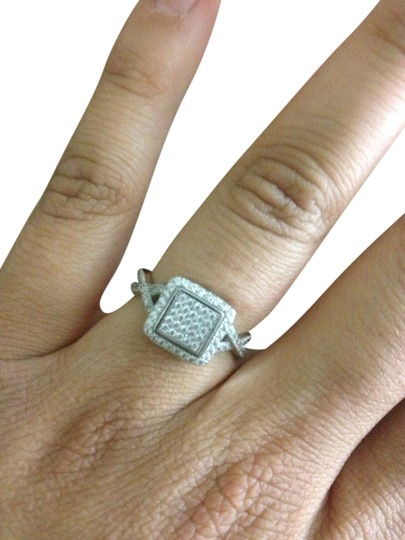 Macy's ***Reduced***Silver Ring