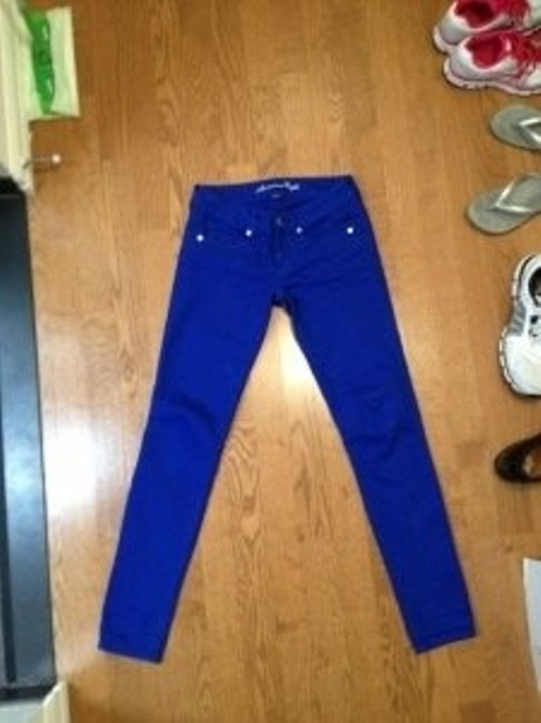 Preload https://img-static.tradesy.com/item/7197/american-eagle-outfitters-electric-indigo-low-waist-stretch-ae-color-skinny-jeans-size-26-2-xs-0-0-650-650.jpg