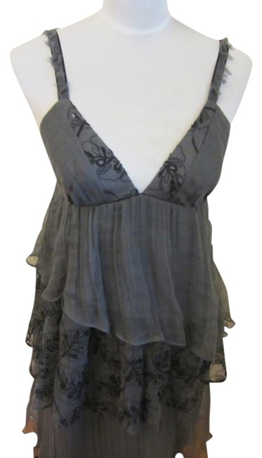 Preload https://item2.tradesy.com/images/elizabeth-and-james-gray-above-knee-night-out-dress-size-4-s-719921-0-1.jpg?width=400&height=650