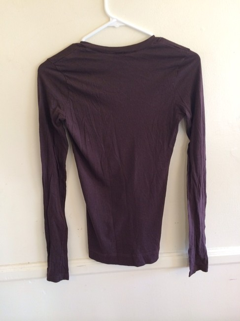 Cosabella T Shirt Chocolate Brown