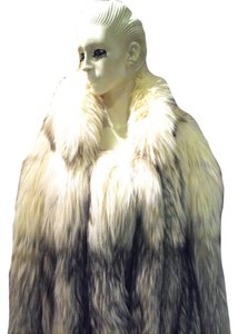 Designers Originals Fur Vintage Fox Fur Fur Coat