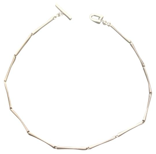 Other Stunning architectural Sterling necklace