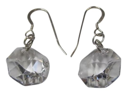 Other CRYSTAL EARRING NEW ON CARD