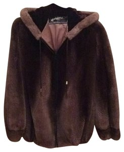 Diane Furs Fur Coat