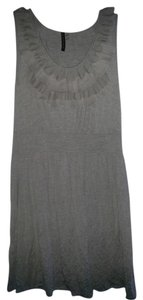 Susan Lawrence short dress Grey on Tradesy