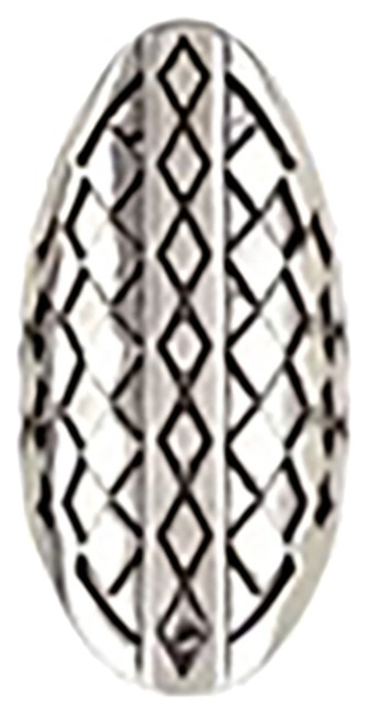 Item - Silver Isis (Size 7) Ring