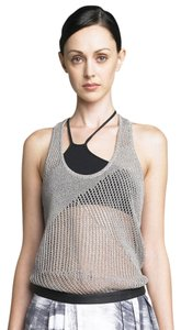 Helmut Lang J Brand Rag Bone Top Gray