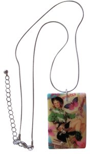 Other COWGIRL PICTURE NECKLACE