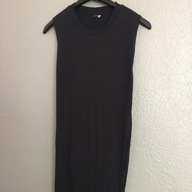 Cheap Monday short dress Black on Tradesy