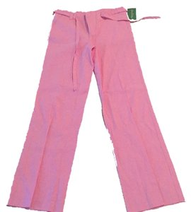 Lilly Pulitzer Trouser Pants Pink