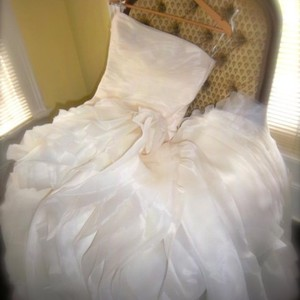 Vera Wang Vera Wang Vw351011 Wedding Dress Wedding Dress