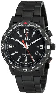 Timex Timex Men Black Analog Watch T2P288
