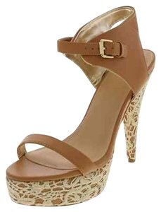 Victoria's Secret Brown Pumps