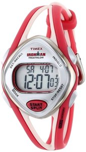 Timex Timex Women Two tone Digital Watch T5K787