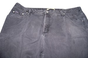 Riders by Lee Womans Straight Leg Jeans-Light Wash