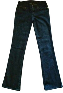 JOE'S Jeans Dark Wash Wash 27 Boot Cut Jeans-Medium Wash