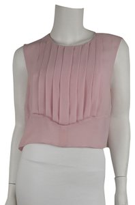 Chanel Top Pink