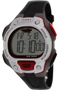 Timex Timex Men Grey Digital Watch T5K689