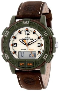 Timex Timex Men Green Digital Watch T49969