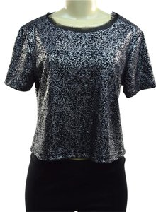 Bar III Top Black